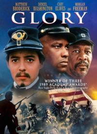Glory / Glory.1989.720p.BluRay.DTS.x264-ESiR