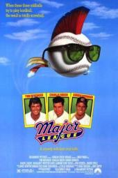Les Indians / Major.League.1989.Blu-ray.RE.X264.720.DD51-MySilu