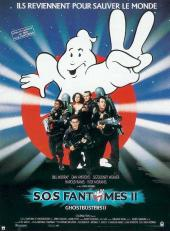 S.O.S Fantômes II / Ghostbusters.II.1989.720p.BluRay.x264-AMIABLE