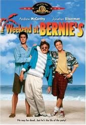 Week-end chez Bernie / Weekend at Bernie's