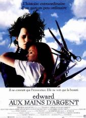 Edward aux mains d'argent / Edward.Scissorhands.1990.720p.BluRay-YIFY