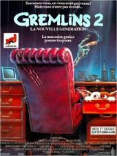 Gremlins 2 : La Nouvelle Génération / Gremlins.2.The.New.Batch.1990.720p.BluRay.X264-AMIABLE