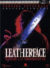 Leatherface : Massacre à la tronçonneuse III