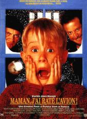 Maman, j'ai raté l'avion ! / Home.Alone.1990.1080p.BluRay.x264-YIFY