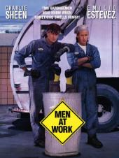 Men at Work / Men.at.Work.1990.1080p.BluRay.x264-PSYCHD
