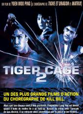 Tiger Cage 2 / Tiger.Cage.2.1990.BluRay.720p.AC3.2Audio.x264-CHD