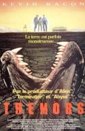 Tremors / Tremors.1990.720p.HDDVD.x264-SiNNERS
