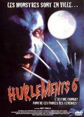 Hurlements VI / Howling VI - The Freaks