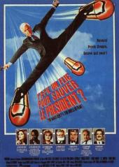 Y a-t-il un flic pour sauver le président ? / The.Naked.Gun.2.1.2.The.Smell.Of.Fear.1991.1080p.BluRay.x264-HD4U