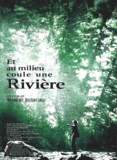 Et au milieu coule une rivière / A.River.Runs.Through.It.1992.REMASTERED.1080p.BluRay.x264-AMIABLE
