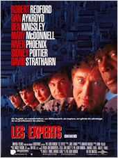 Les Experts / Sneakers.1992.720p.BluRay.x264-DETAiLS