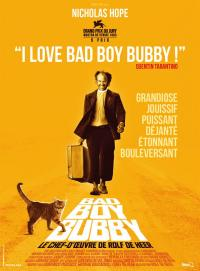 Bad Boy Bubby / Bad.Boy.Bubby.1993.REMASTERED.1080p.BluRay.x264-PHOBOS
