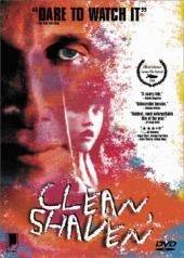 Clean, Shaven / Clean.Shaven.1993.720p.BluRay.x264-RUSTED