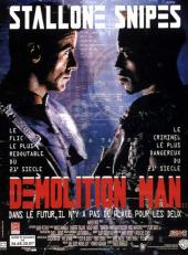Demolition Man / Demolition.Man.1993.720p.BluRay.x264-KaKa