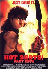 Hot Shots! 2 / Hot.Shots.Part.Deux.1993.720p.HDTV.x264-DNL