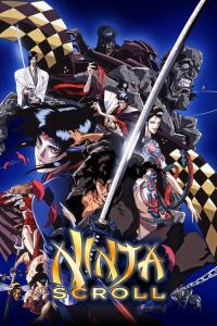 Ninja Scroll / Ninja.Scroll.1993.JAPANESE.1080p.Bluray.x264-HANDJOB