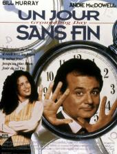Un jour sans fin / Groundhog.Day.1993.720p.BluRay.x264-SiNNERS