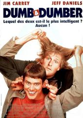 Dumb & Dumber / Dumb.And.Dumber.1994.720p.BluRay.x264-YIFY