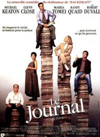 Le journal / The.Paper.1994.1080p.BluRay.x264-AMIABLE