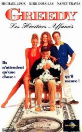 Les Héritiers affamés / Greedy.1994.1080p.BluRay.x264-HD4U