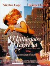 Milliardaire malgré lui / It.Could.Happen.To.You.1994.720p.BluRay.x264-SiNNERS