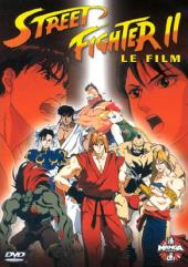 Street Fighter II : Le Film / Street.Fighter.II.The.Animated.Movie.1994.BluRay.1080p.AVC.LPCM2.0-CHDBits