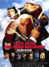Y a-t-il un flic pour sauver Hollywood ? / Naked.Gun.33.1.3.The.Final.Insult.1994.720p.BluRay.x264-HD4U