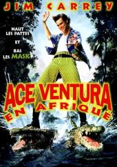 Ace Ventura en Afrique / Ace.Ventura.When.Nature.Calls.1995.720p.HDTV.x264-iLL
