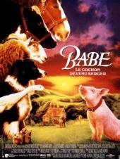 Babe : Le Cochon devenu berger / Babe.1995.720p.BluRay.X264-AMIABLE