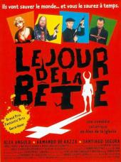 Le Jour de la bête / The.Day.Of.The.Beast.1995.720p.GER.BluRay.DD5.1.x264-NoVA