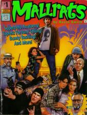 Les Glandeurs / Mallrats.1995.Extended.720p.BluRay.x264-YIFY