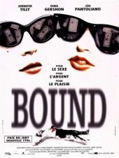 Bound / Bound.1996.Unrated.720p.BluRay.x264-CtrlHD