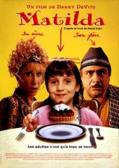 Matilda / Matilda.1996.720p.BluRay.X264-AMIABLE