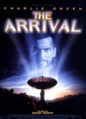 The Arrival / The.Arrival.1996.1080p.BluRay.x264-VOA