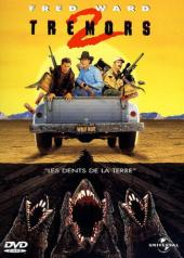 Tremors 2 : Les Dents de la terre