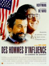 Des hommes d'influence / Wag.The.Dog.720p.HDTV.x264-THOR