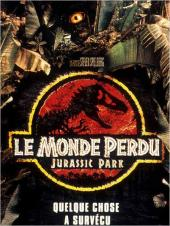 Le Monde perdu : Jurassic Park / Jurassic.Park.II.The.Lost.World.1997.720p.BluRay.x264-HD4U