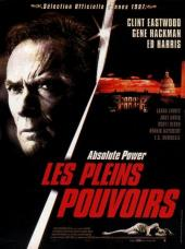 Les Pleins Pouvoirs / Absolute.Power.1997.720p.BluRay.x264-SiNNERS