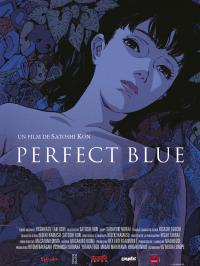 Perfect Blue / Perfect.Blue.1998.720p.BluRay.x264-FaNSuB