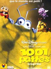 1001 pattes / A.Bugs.Life.1998.720p.BluRay.x264-Japhson