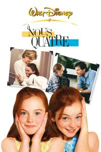 À nous quatre / The.Parent.Trap.1998.1080p.BluRay.x264-AMIABLE