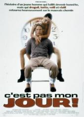 C'est pas mon jour ! / Thursday.Unrated.Directors.Cut.1998.DVDRip.XviD.AC3-VLiS