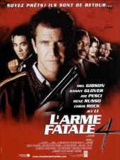L'Arme fatale 4 / Lethal.Weapon.4.1998.720p.BluRay.x264-AVS720