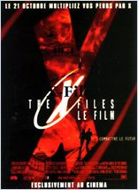 The X Files, le film / The.X-Files.Fight.the.Future.1998.DvDrip-aXXo