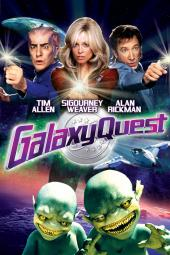 Galaxy Quest / Galaxy.Quest.1999.DVDRip.XviD.iNT-MF