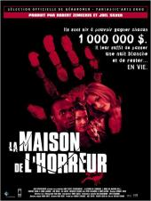 La Maison de l'horreur / House.On.Haunted.Hill.1999.720p.BluRay.x264.DTS-WARHD