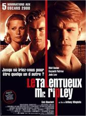 Le Talentueux Mr. Ripley / The.Talented.Mr.Ripley.1999.BluRay.720p.X264-MySiLU