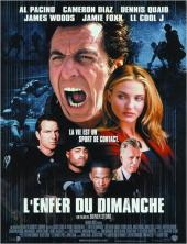 L'Enfer du dimanche / Any.Given.Sunday.DIRECTORS.CUT.1999.720p.BluRay-YIFY
