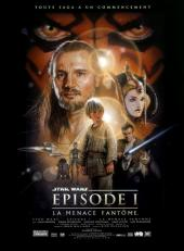 Star Wars : Episode I - La Menace fantôme