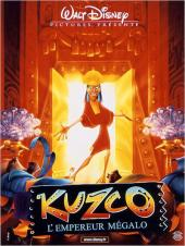 Kuzco, l'empereur mégalo / The.Emperors.New.Groove.2000.720p.BluRay.X264-Japhson